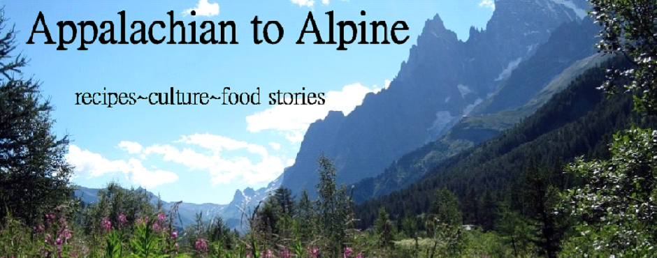 Appalachian to Alpine