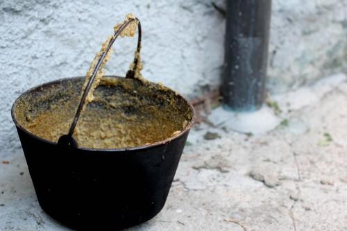 polenta-pot