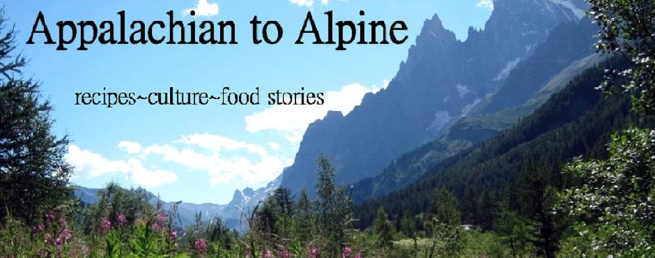 Appalachian to Alpine